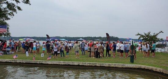 Equality, AL: The Landing At Parker Creek