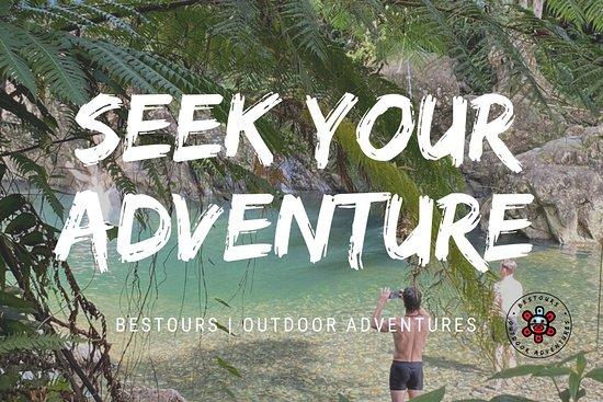 Bestours - Outdoor Adventures Puerto Rico