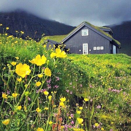 Wyspy Owcze: Isole Fær Øer 3