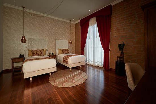 Hotel Otavalo by Art Hotels