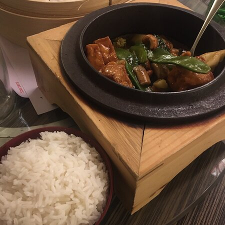 Image Fu's Cantonese Restaurant in North Wales