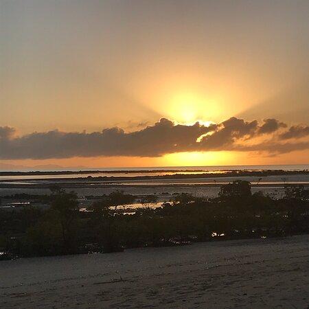 Seaforth, Austrália: Sunrise from Finlayson Point