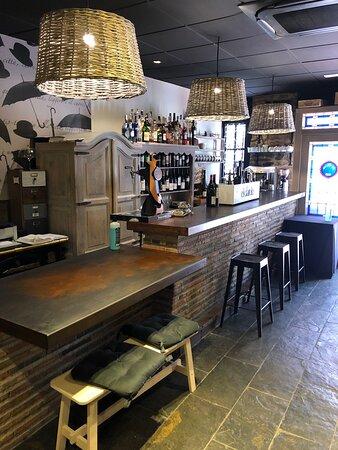 imagen Restaurante El Clarete en Vitoria-Gasteiz