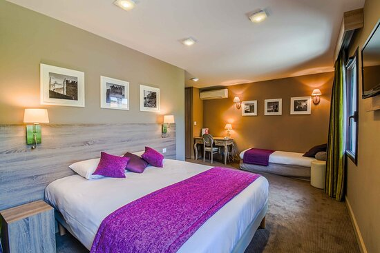 Hotel L' Aragon