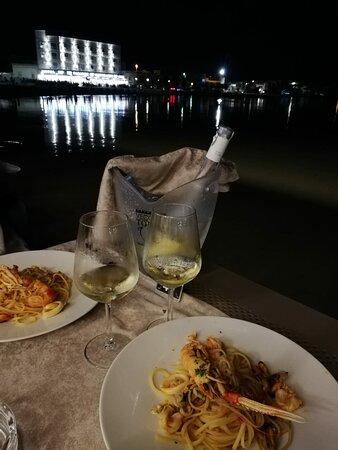 Una cena da ricordare