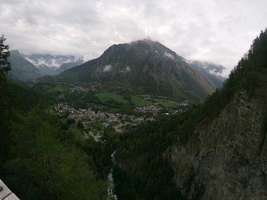 Passerella Panoramica