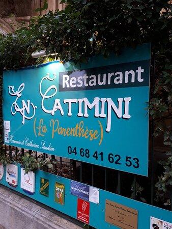 En Catimini