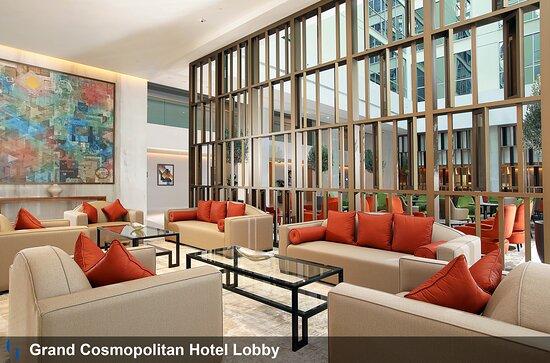 Cosmopolitan hotel дубай отзывы недвижимость грузии в тбилиси