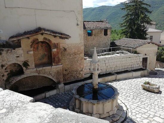 San Pio di Fontecchio صورة فوتوغرافية