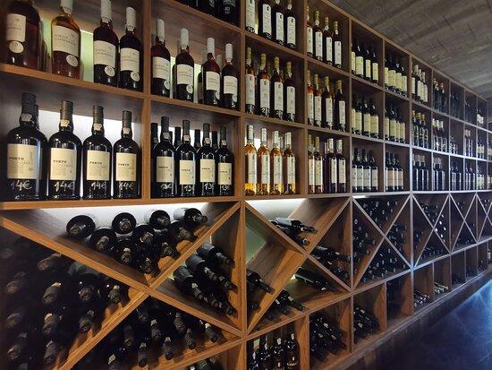 Lado - Lagar D'ouro Boutique Wines