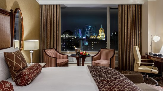 Lotte Hotel Moscow, Hotels in Moskau