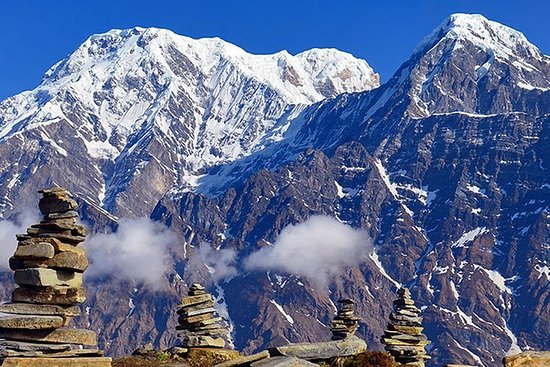 Himalaya Trek Adventure
