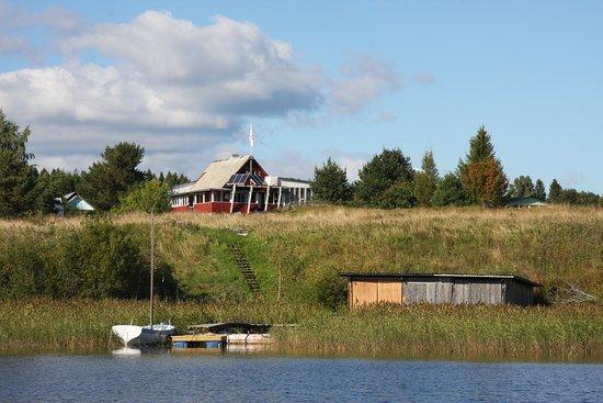 Sortavala, Rosja: Культурный Центр Свет Ладоги