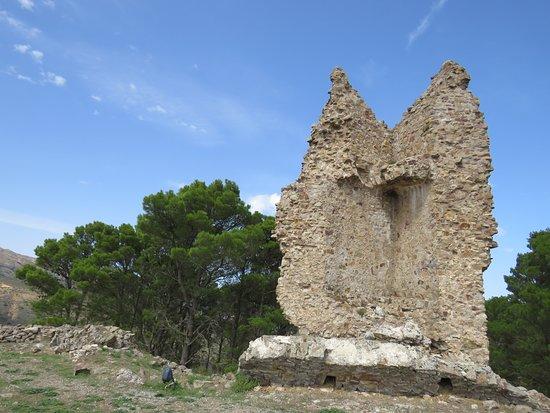 Castello di Geraci