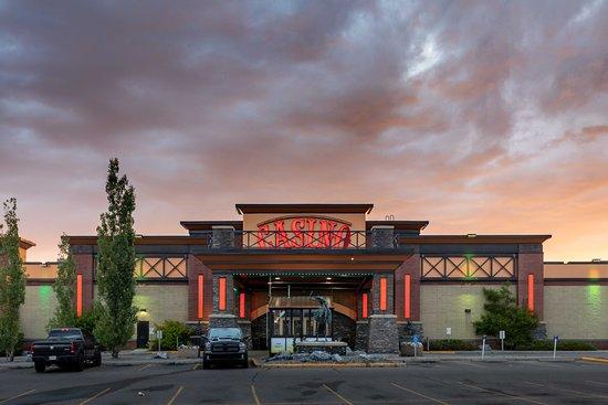Pure Casino Calgary