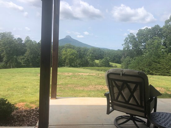 Pilot Mountain Vineyards And Winery