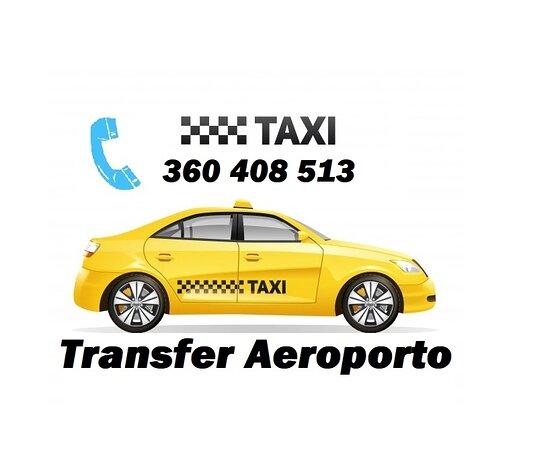 Aeroporto Taxi Catania