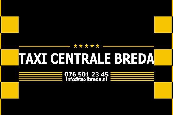 Taxi Centrale Breda