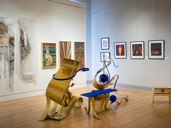 Museum of Northern California Art