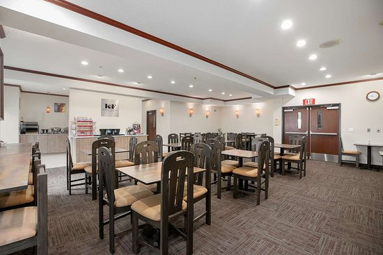 King City, OR: Breakfast Room