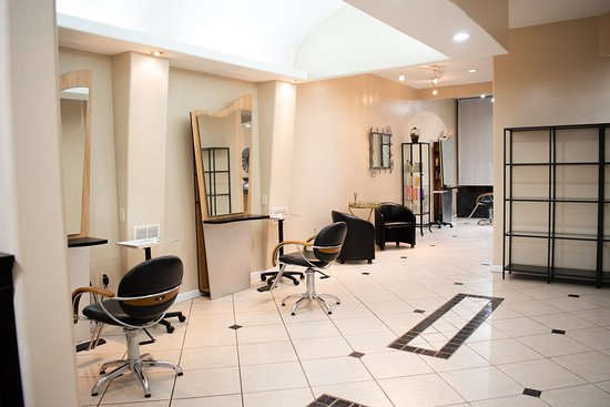Bergamot Salon & Spa