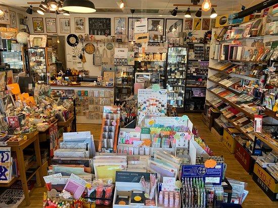Pen Shop Imai