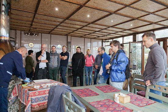 Private Lake Sevan, Sevanavank, Dilijan, Haghartsin, Goshavank Tour from Yerevan: Armenian fish barbecue master class!