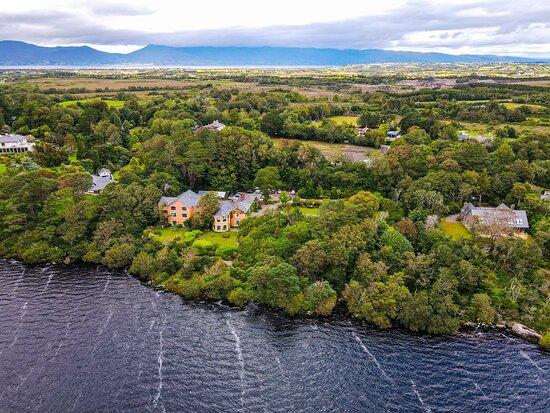 Caragh Lake Foto