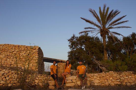 Lampedusa in Tour