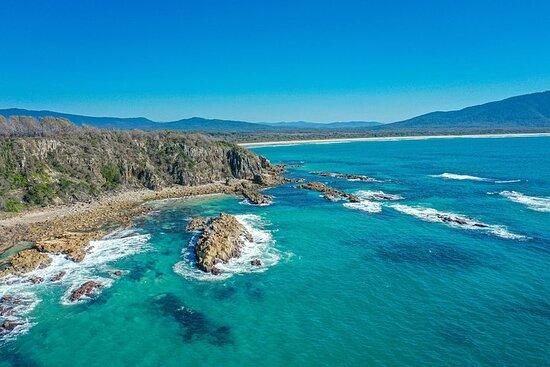 Port Macquarie Express VIP Private flight - 15 min
