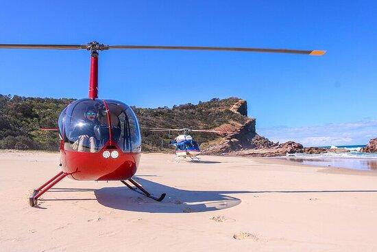 Port Macquarie Hastings Explorer - 30 min VIP Private flight