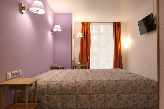 Hotel Les Trois Luppars