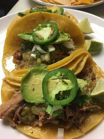 Our Fall Menu starts TODAY! Check out the 3 new sandwiches, or McGarry's Alfredo with house-made pasta & sauce and all the other new menu items.  It's Taco Tuesday with Carne Asada & Chicken Barbacoa. Don't forget the Guac & Chips.  For a little fun, order the Taco KIT and make them at home!  See you at the Pub!