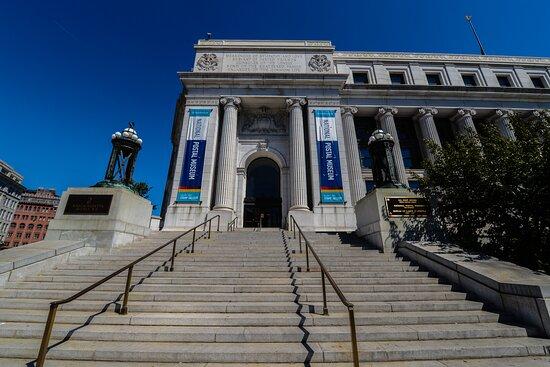 国家邮政博物馆