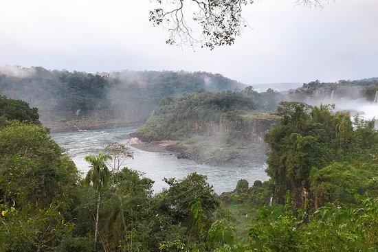 Iguazú Jungle Experience