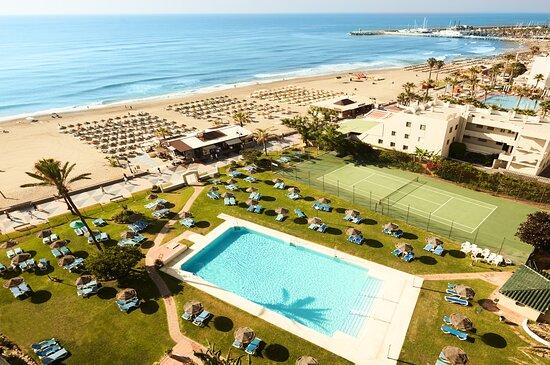 La Barracuda Hotel, hôtels à Torremolinos