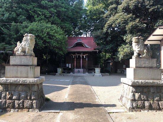 Kitano Shrine Matsugaoka