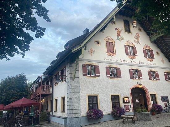 Marquartstein-billede