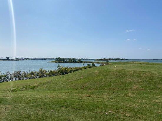 Stewart Peninsula Golf Course