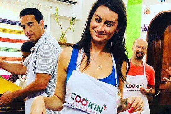 Puerto Vallarta Cooking Class: Market Tour, Lesson and Tastings صورة فوتوغرافية