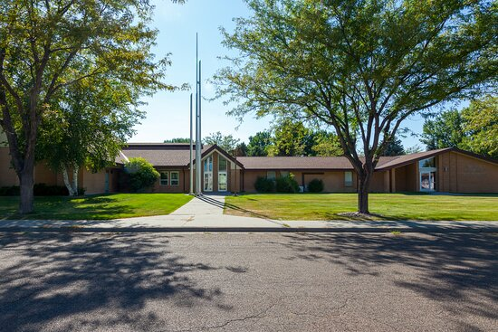 ไมลส์ซิตี, มอนแทนา: The Church of Jesus Christ of Latter-day Saints Miles City Montana Meeting House.