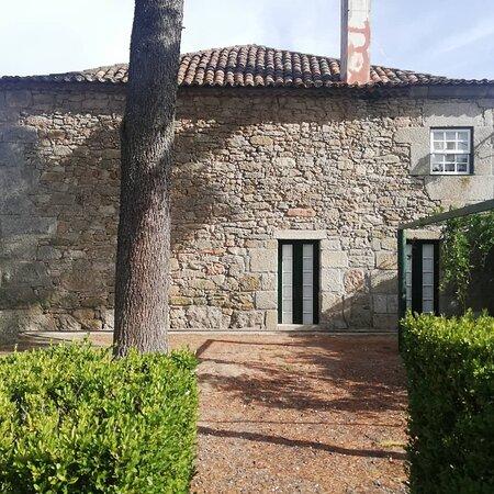 Casa da Cerca Aldeia Histórica de Sortelha