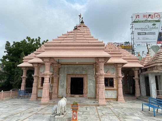 Maruti Dham Ahmedabad