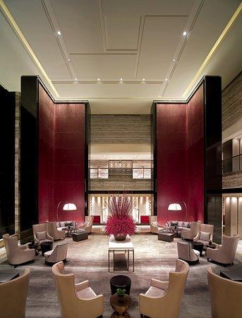 New World Beijing Hotel, hôtels à Pékin