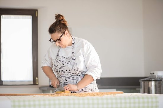 Rolling Puff Course in Fratte Rosa