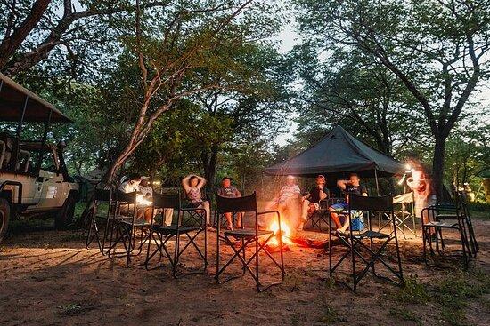2 Day 1 Night Chobe Safari ex...