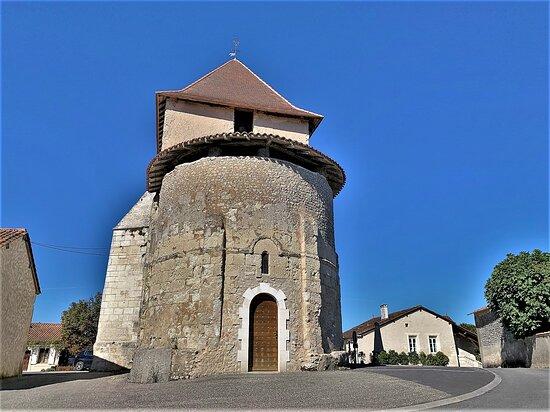 Église paroissiale de l'Exaltation de-la-Sainte-Croix