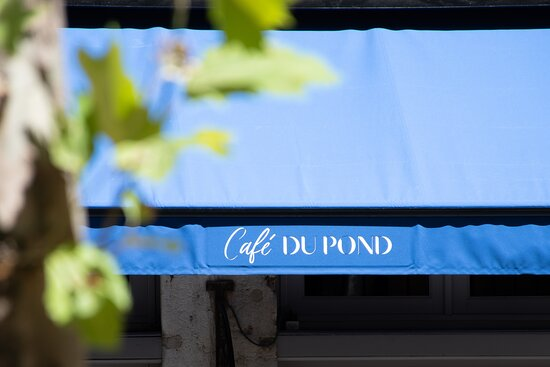 Retrouvez nous dans votre lieu de vie au Café du Pond