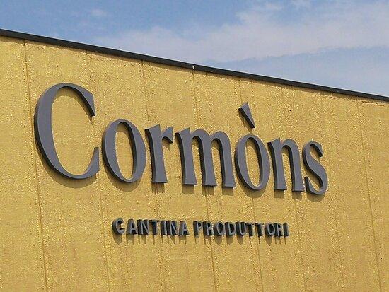 Cantina Produttori Cormòns