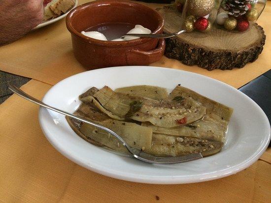 Campolattaro, إيطاليا: Il Covo dei Saraceni Azienda Agrituristica